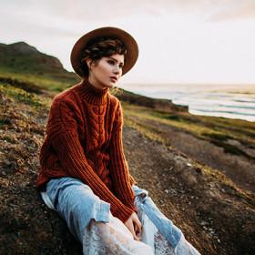 Fashion Photographer Portugal